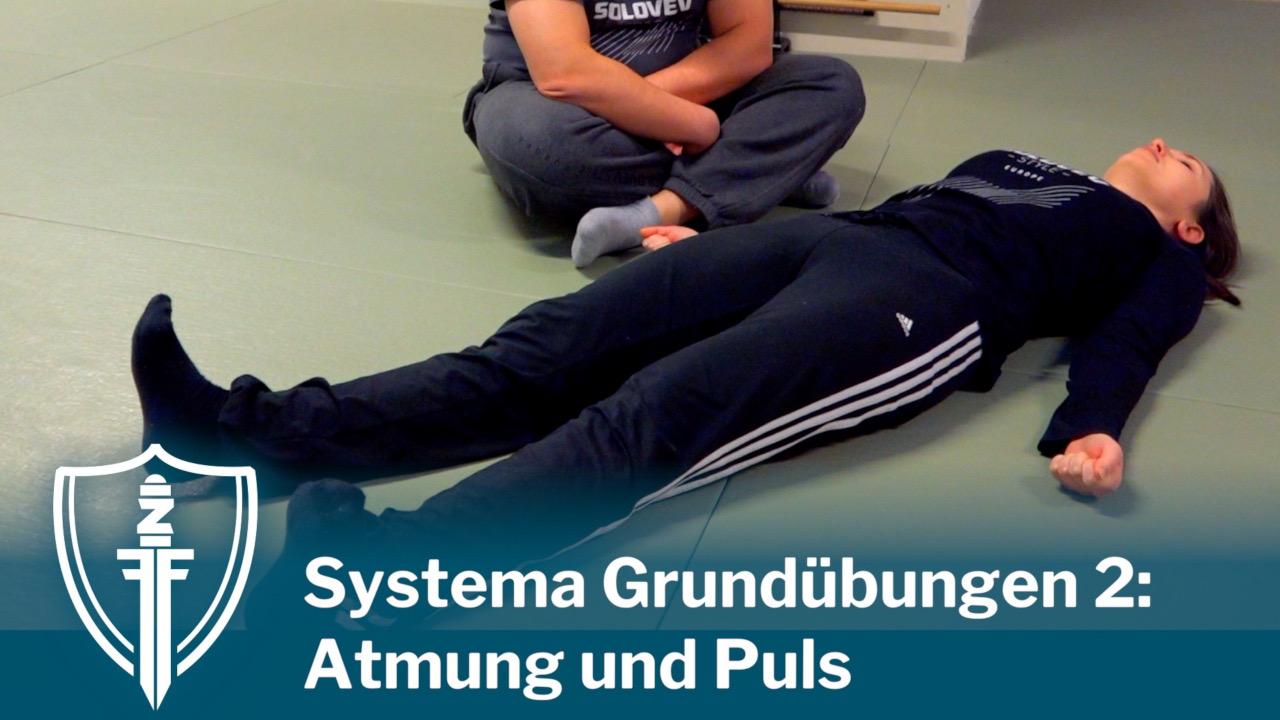 Systema Grundübungen